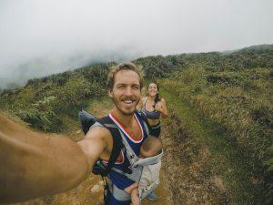 Dornan's Float Trips - Family Hike