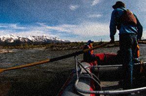 Dornan's River Float Trips Scenic Float